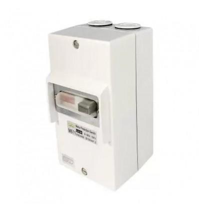 Автомат защиты электродвигателей Энергия M611 1.6-2.5A в корпусе