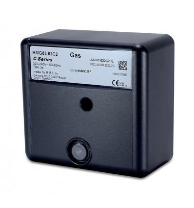 Автомат горения Siemens RMG 88.62.A2(C2)