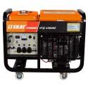 SKAT УГД-10000Е Дизельная портативная электростанция 10 кВт, 220В