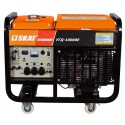 Скат УГД-10000Е Дизельная портативная электростанция 10 кВт