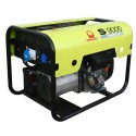 Pramac S9000 Дизель-генератор 7 кВт, 220В