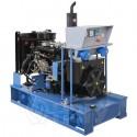 НЗГУ АД11С-230-1Р Генератор дизельный стационарный 10 кВт, 220В