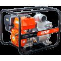 Скат МПБ-1750С Мотопомпа бензиновая супергрязевая (шламовая) 1750 л/мин