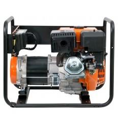 SKAT УГБ-6000(-1) Basic Бензиновая электростанция 6 кВт, трехфазная 380/220В