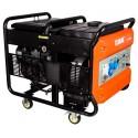 Скат УГБ-10000Е Бензиновый генератор 10 кВт с электрическим стартером