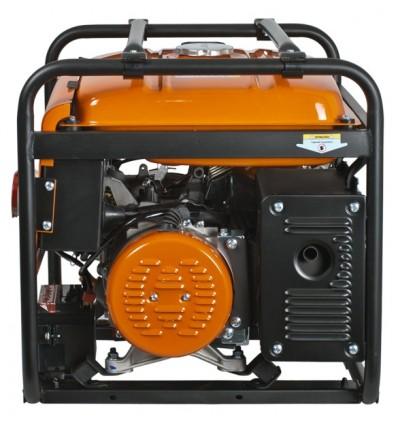 Скат УГБ-6000(-1)/4кВт Трехфазный бензиновый генератор 6 кВт с усиленной фазой