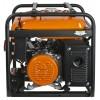 SKAT УГБ-6000ЕТ/4кВт Трехфазный бензиновый генератор 6 кВт, с усиленной (4 кВт) фазой