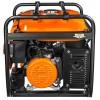 Скат УГБ-6000EТ/6 кВт Трехфазный бензогенератор мощностью 6 кВт с усиленной 6 кВт фазой