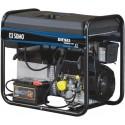 SDMO DIESEL 15000 TE XL C Трехфазный дизельный генератор 10 кВт