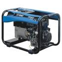 Kohler-SDMO Diesel 6500 TE XL C Трехфазная дизельная электроустановка