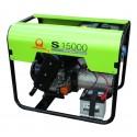 Pramac S15000 Дизельная электростанция 12 кВт, трехфазная 380/220В