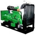 Heimer GEHJD-244 Дизельная электростанция 150 кВт