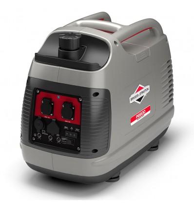 Briggs & Stratton P2200 Инверторный генератор