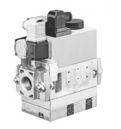 Dungs MB-VEF 407 B01 S30 GasMultiBloc® газовый мультиблок