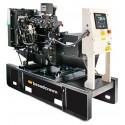 JCB-Broadcrown BCM 22-50 E2 Генератор дизельный 16 кВт