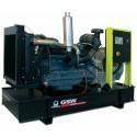 Pramac GSW150V Трехфазная дизельная генераторная установка 100 кВт