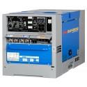 Denyo DLW-400LSW 2х постовой сварочный, дизельный электроагрегат