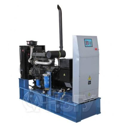 НЗГУ АД30С-Т400-1Р (ЭДД-30-1) Дизельная электростанция 30 кВт, трехфазная 380/220В