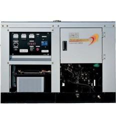 Yanmar YEG250NTHC Газовая электростанция, мощностью 18.4 кВт, трехфазная 380/220В