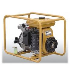 FUJI (Robin-Subaru) PTG208T Мотопомпа бензиновая для сильнозагрязненных жидкостей