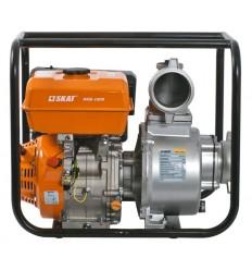 SKAT МПБ-1600 Бензиновая мотопомпа для чистой воды 1600 л/мин