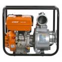 Скат МПБ-1600 Бензиновая мотопомпа для чистой воды 1600 л/мин