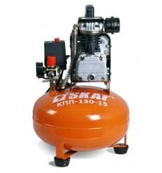 SKAT КПП-150-15 Электрический компрессор 150 л/мин, однофазный 220В