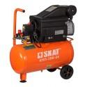 SKAT КПП-200-24 Электрический компрессор 200 л/мин, однофазный 220В