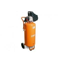 SKAT КПП-200-75-В Электрический компрессор в вертикальном исполнении 200 л/мин, однофазный 220В