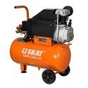 SKAT КПП-230-24 Электрический компрессор 230 л/мин, однофазный 220В
