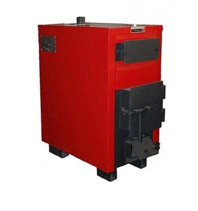 Буржуй-К Т-10А Пиролизный отопительный котел 10 кВт