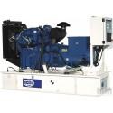 FG Wilson P88-1 Дизельная электростанция 80 кВА/64 кВт с АВР, трехфазная 380/220В