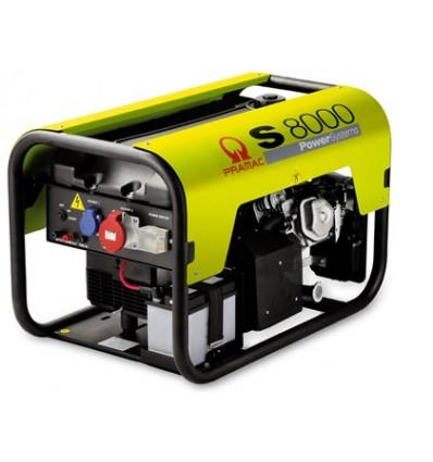 Pramac S8000, 5,5 кВт