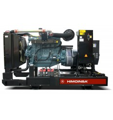 HIMOINSA HDW-525 T5 K9 CEM-7 Дизельная генераторная установка 500 кВА/400 кВт, DOOSAN