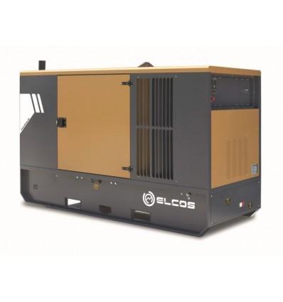 Elcos GE.AI.080/075.SS Трехфазная дизельная электростанция 60 кВт в кожухе