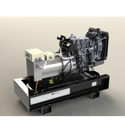Вепрь АДА 25-Т400 РЛ2 Агрегат Дизельный Аварийный 20 кВт, 380В