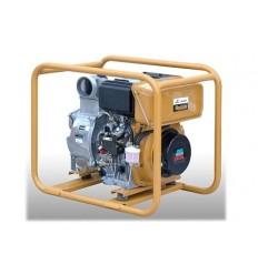 Robin-Subaru PTD306 Мотопомпа дизельная для чистой и слабозагрязненной воды 900 л/мин