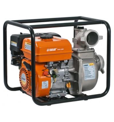 SKAT МПБ-1000 Мотопомпа бензиновая для перекачки чистой воды 1000 л/мин