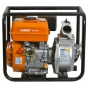 Скат МПБ-600 Мотопомпа бензиновая для перекачки чистой воды 600 л/мин
