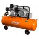 Скат КПР-1180-160 Электрический компрессор 380В производительностью 1180 л/мин