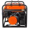 Скат УГБ-7000 Генератор бензиновый 7 кВт, 220В