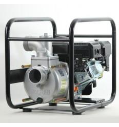 Koshin STV-80X Мотопомпа бензиновая для слабо и среднезагрязненной воды