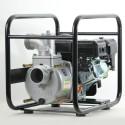 Koshin STV-80X Мотопомпа бензиновая для среднезагрязненной воды