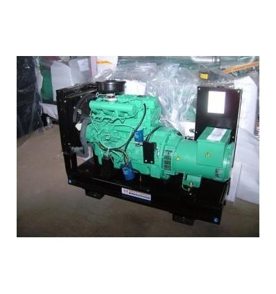 Электростанция дизельная 20 кВт Filo Power FLD-W30