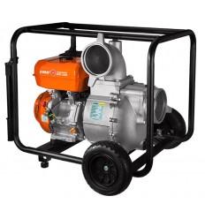 SKAT МПБ-2500 Мотопомпа бензиновая для перекачки слабо загрязненной воды, 2500 л/мин