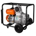 Скат МПБ-2500 Мотопомпа бензиновая для перекачки загрязненной воды 2500 л/мин