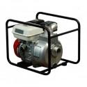 Koshin SEH-50X-BAE Мотопомпа бензиновая 600 л/мин для чистой воды