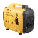 Kipor IG2600 Генератор инверторный, бензиновый 2,3 кВт