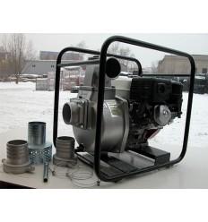Koshin SEH-100X Мотопомпа бензиновая 1450 л/мин для чистой воды, Honda