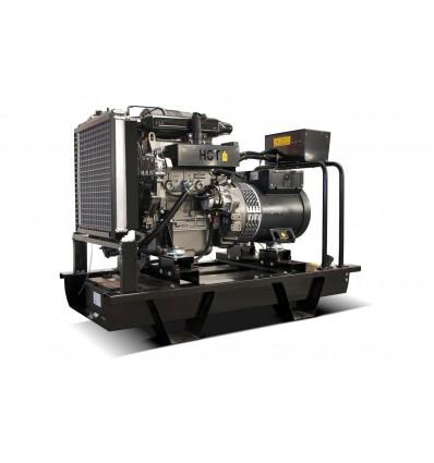 Genelec-Energo ED35/400 Y K3 M6 Генераторная установка дизельная 27 кВт